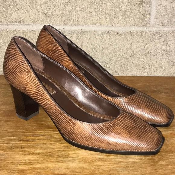 ce6586f5ad Liz Claiborne Shoes | Womens Heels 9 | Poshmark